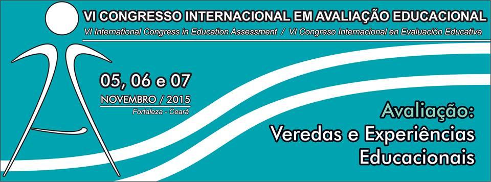 Congresso Internacional em Avaliação Educacional