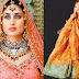 Bebo's wedding dress revealed