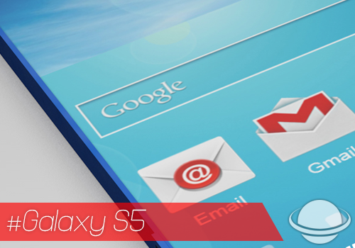 Download sfondo Galaxy S5
