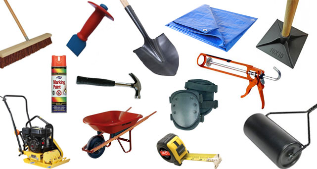 Landscape Tools Names And Pictures : Garden landscape tools for sale g