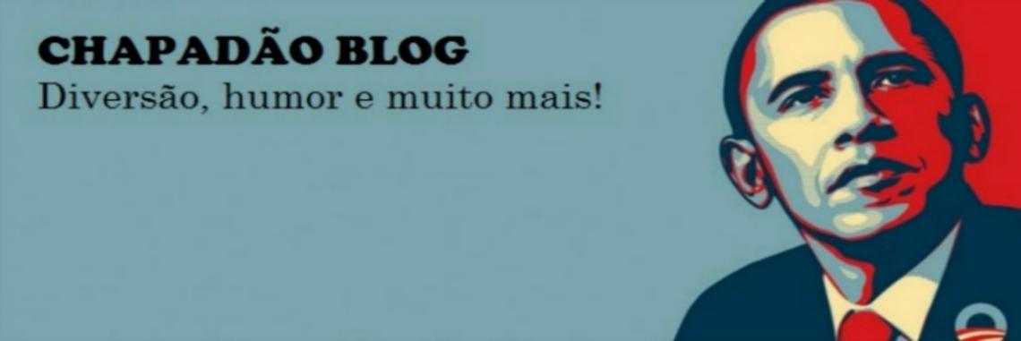 Chapadão Blog