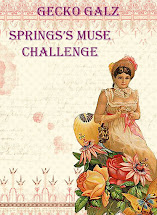 Spring's Muse Challenge