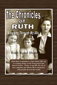 The Chronicles of Ruth