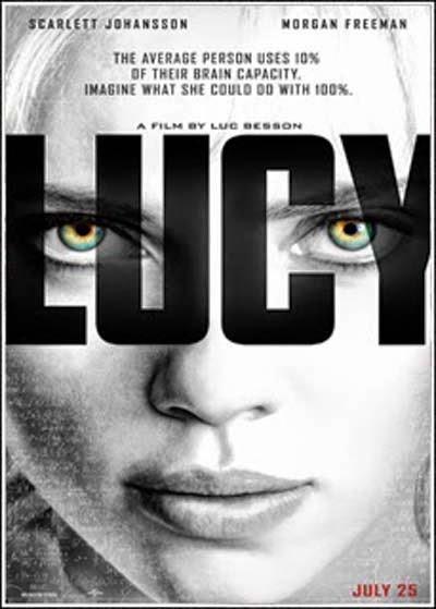 Filme Lucy