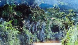 Asli, Penampakan Hantu Perang Dunia II di Kalimantan 1945