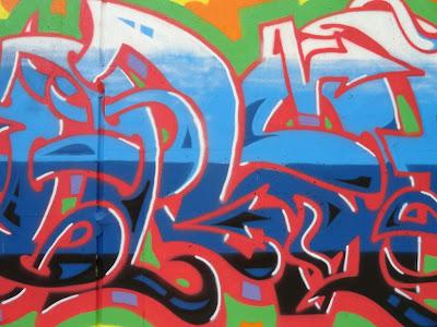 kosmo street art