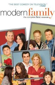 Assistir Modern Family 7x09 - White Christmas Online
