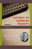 The Essential History behind the present challenge of World Lutheranism