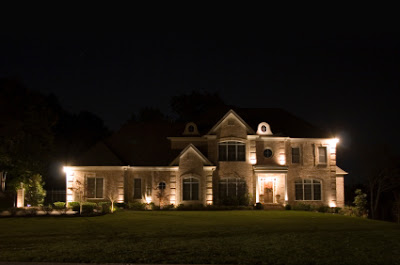 Outdoor Security Lighting-1