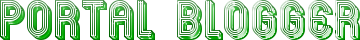Portal Blogger