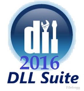 DLL Suite 2016 Full Crack + License Key