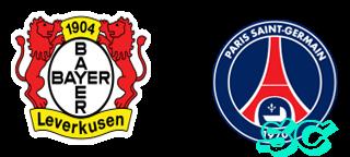 Prediksi Pertandingan Bayer Leverkusen vs Paris Saint Germain 19 Februari 2014
