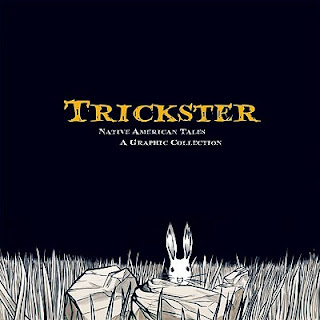 Trickster Native American Tales