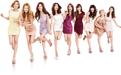 SNSD Girls Generation Wallpapers