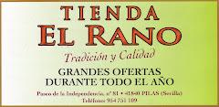 Tienda El Rano