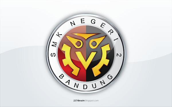 Logo SMK Negeri 2 Bandung