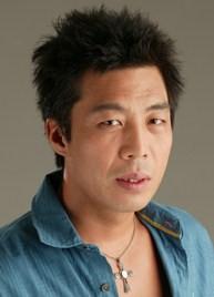 Biodata Ahn Kil Kang pemeran Hong Jin Tak