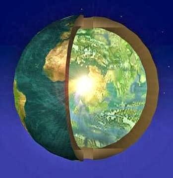 La Tierra es Hueca: Una Teoría en Auge
