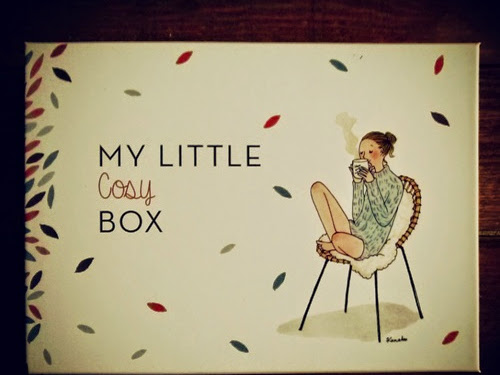 Beauty: My Little Box November 2014