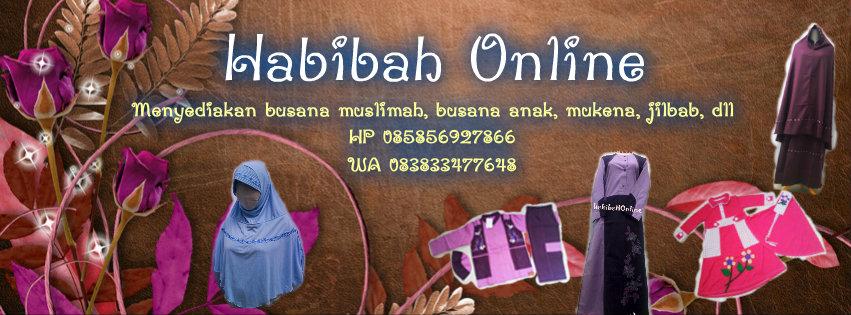 Habibah Online