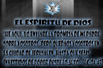 El Espíritu santo y el otro consolador (Actualizado)