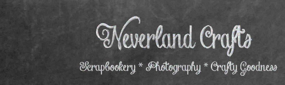 Neverland Crafts