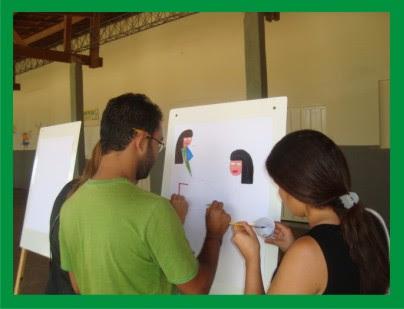 Formação Artes Visuais