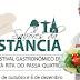 Premiação do 1o Festival Gastronômico acontece no próximo dia 22