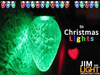 Jim on Light Holiday Lighting Guide