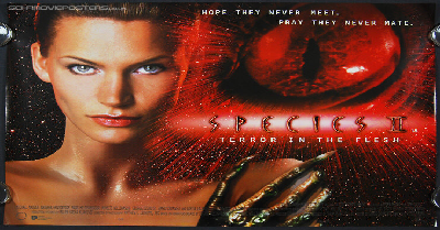 1998, English, Hollywood, Horror, Sci-fi,