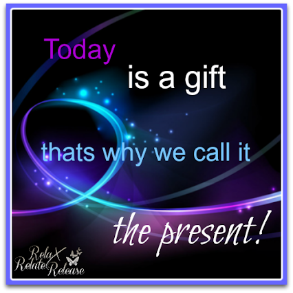 Everyday is a GIFT to us!