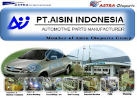 PT Aisin Indonesia