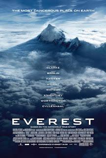 Frases e Citações do Filme - Everest