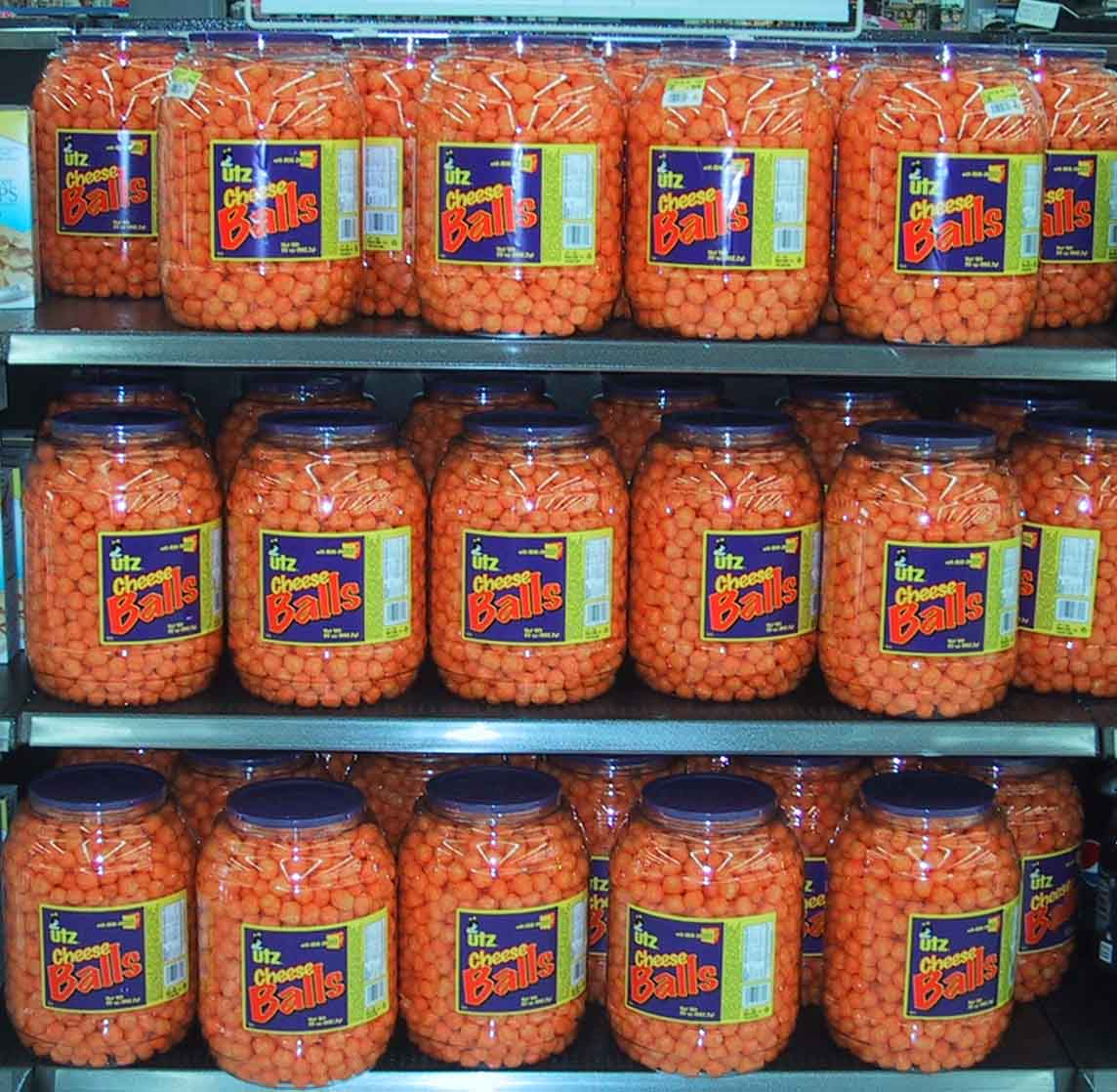 What Happened To Planters Cheese Balls Home Improvement