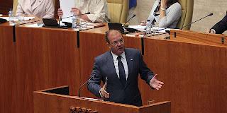 El PP gobierna también en Extremadura: José Antonio Monago Presidente