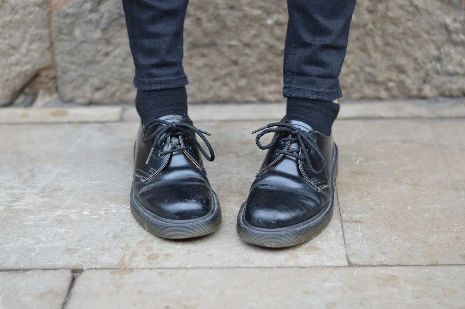 Dr Martens shoes This Is England