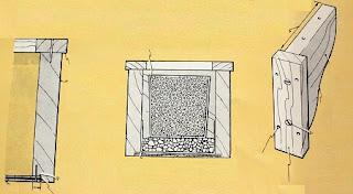 Un Porta-Macetas de Madera, Carpinteria Facil