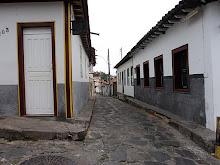 Ruas- Becos e Ladeiras