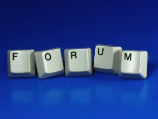 Finance forums