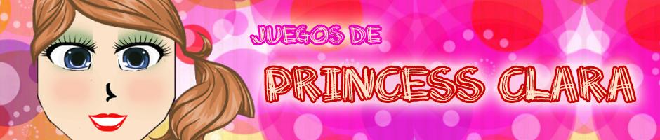Juegos de Princess Clara