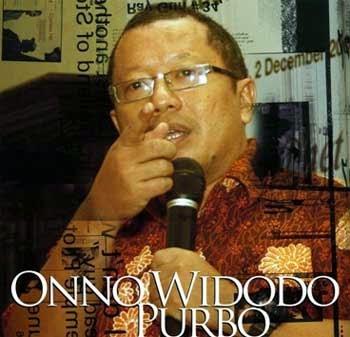 Menteri Pendidikan Dapat Surat Cinta Onno W. Purbo