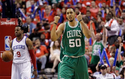 Ryan Hollins, Boston Celtics, Celtics News, State Of The Celtics