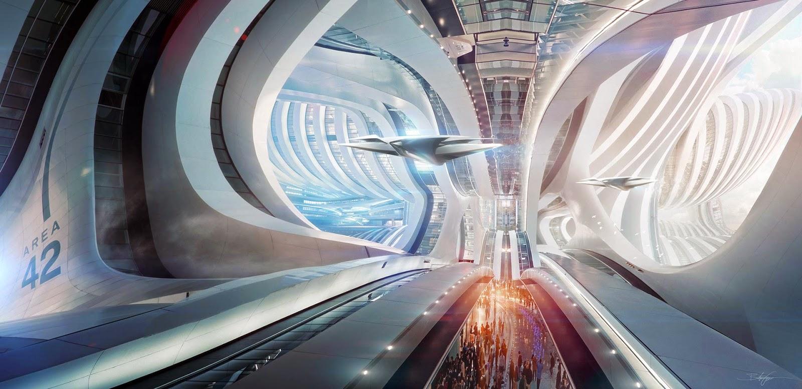 Papel de Parede Ficção Científica para pc hd grátis Sci Fi desktop hd wallpaper image free