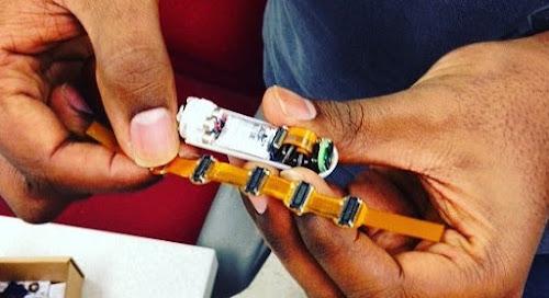 Pílula robótica é lançada em código aberto