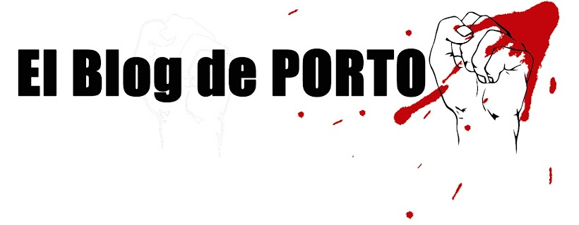 El blog de Porto