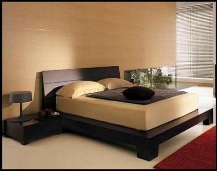 Muebleria lugey sampues camas for Camas juveniles modernas