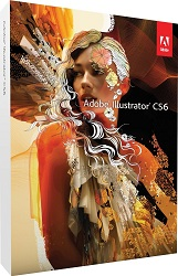 Adobe Illustrator CS6 16.0.3