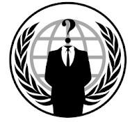 Anonymous - secretos - Estados Unidos - Solo nuevas