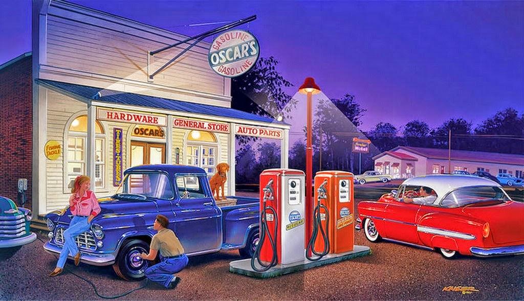 pintura-de-carros-al-oleo
