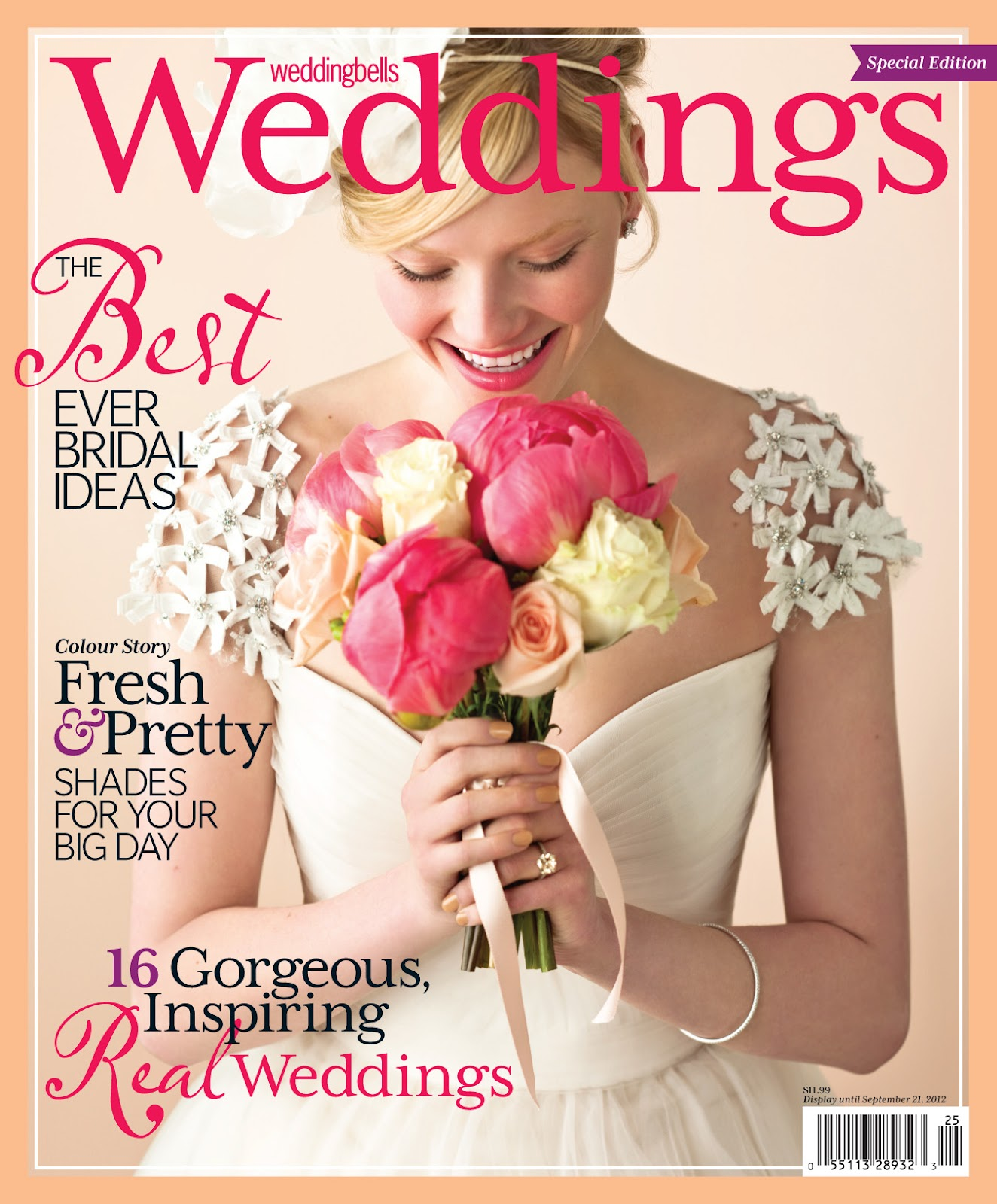 best canadian wedding magazines